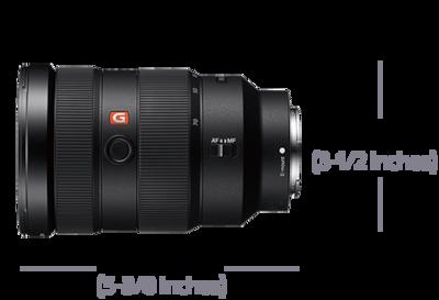 Image de FE 24-70 mm F2.8 GM