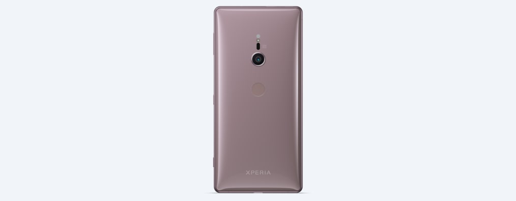 Images de Xperia XZ2 - Écran 18:9 FULL HD+ HDR de 5,7"