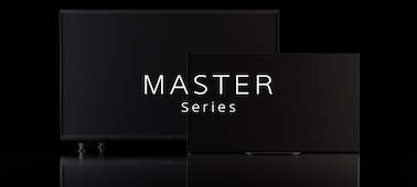 Image de AG9 | MASTER Series | OLED | 4K Ultra HD | Contraste élevé HDR | Smart TV (Android TV)