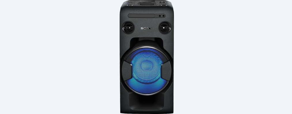 Images de Système audio high-power avec technologie BLUETOOTH®