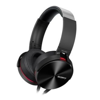 Casque Extra Bass Avec Microphone Et Bluetooth Mdr Xb950ap Sony Fr