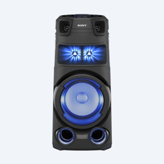Image de Système audio high-power V73D avec technologie BLUETOOTH®