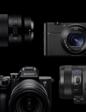 Chaîne appareils photo