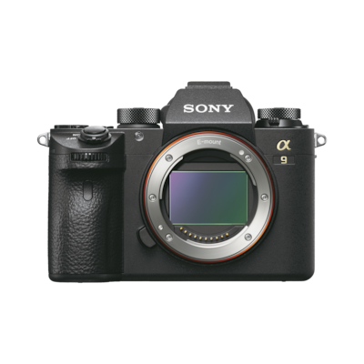 Image de α9 appareil photo hybride plein format mirrorless