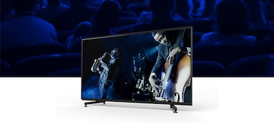 Image de ZG9 | MASTER Series | LED | 8K | Plage dynamique élevée (HDR) | Smart TV (Android TV)