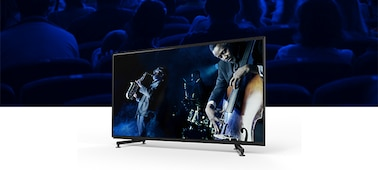 Image de ZG9 | MASTER Series | Full Array LED | 8K | Contraste élevé HDR | Smart TV (Android TV)