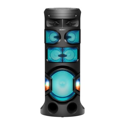 Image de Système audio high-power V81D avec technologie BLUETOOTH®