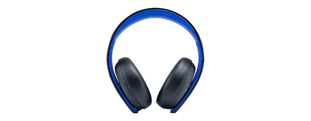 casque sony wireless stereo headset 2.0 blanc
