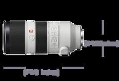 Image de FE 70-200 mm F2.8 GM OSS