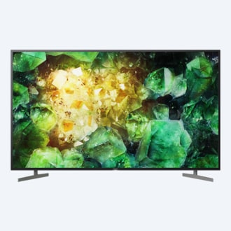 Image de XH81 | 4K Ultra HD | Contraste élevé HDR | Smart TV (Android TV)