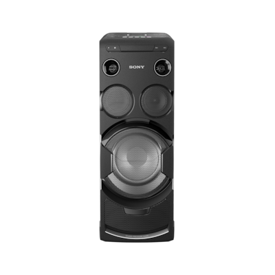 Image de Système audio high-power avec Wi-Fi® et technologie BLUETOOTH®