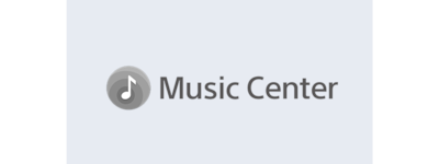 Logo Music Center