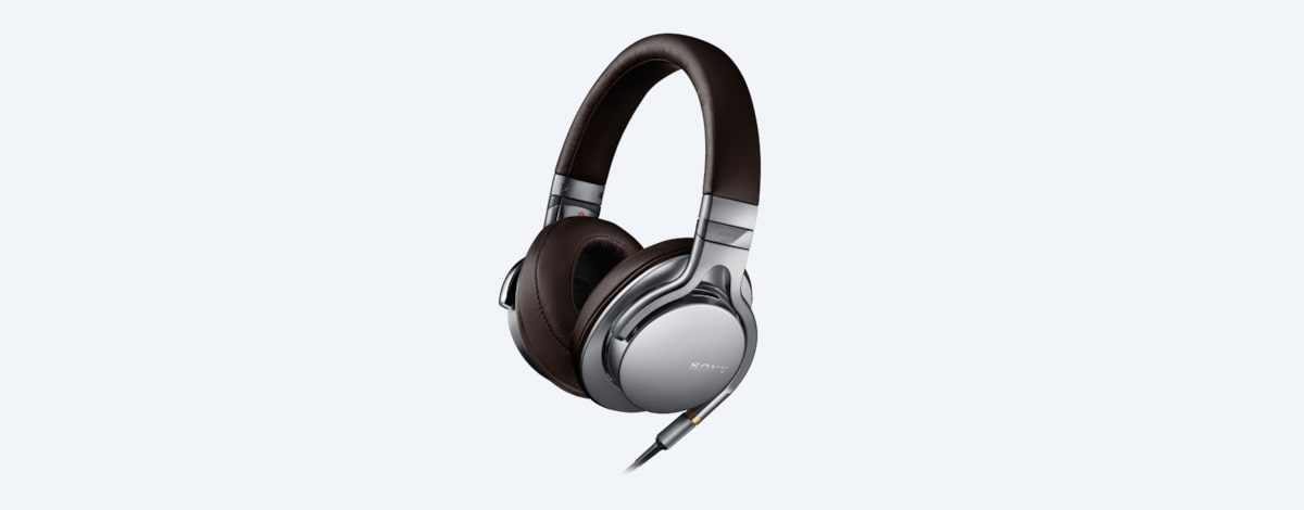 casque audio sony mdr 1a