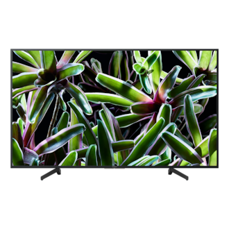 Image de XG70 | LED | 4K Ultra HD | Contraste élevé HDR | Smart TV