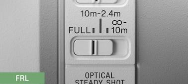 Image de FE 200 – 600mm F5.6 – 6.3 G OSS