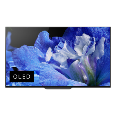 Image de AF8 | OLED | 4K Ultra HD | HDR | Acoustic Surface | Smart TV (Android TV)