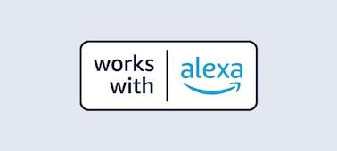 Connectez-vous à Alexa