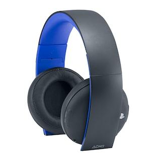 Casque Stéréo Sans Fil 20 Pour Ps4 Ps4 Headset Sony Fr