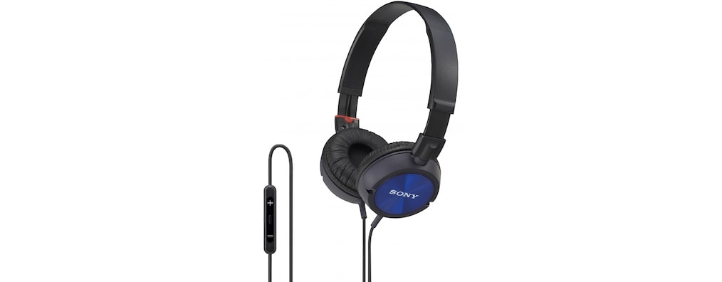 Images de Casque ZX301IP