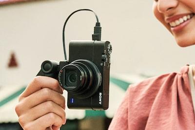 Affichage vidéo vertical sur smartphone grâce aux métadatas