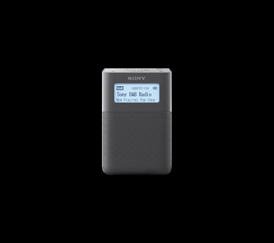 XDRV20DH.EU8   Achetez Radio réveil DABDAB+ portable avec