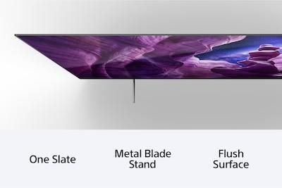 Design One Slate minimaliste