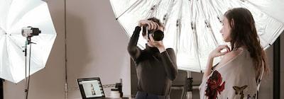 Superbes portraits, workflow intelligent