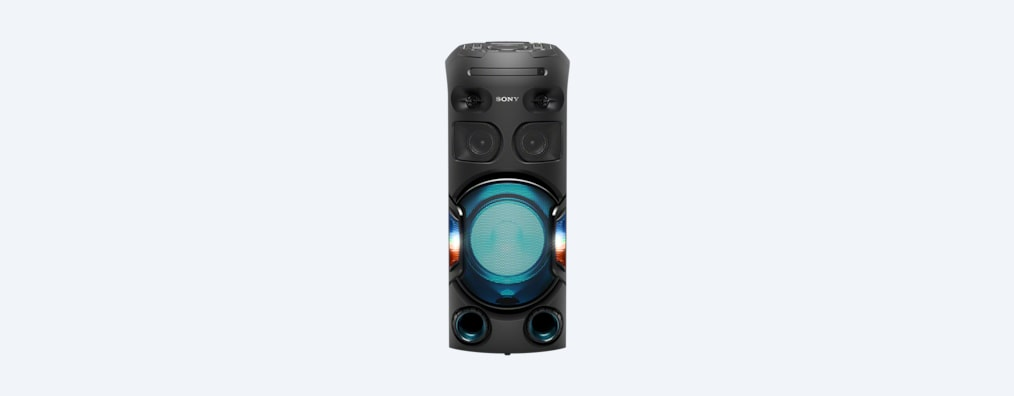 Images de Système audio high-power V42D avec technologie BLUETOOTH®