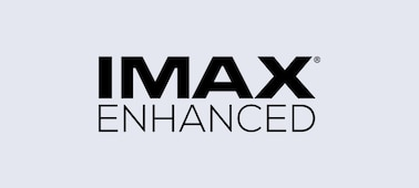 Logo IMAX Enhanced