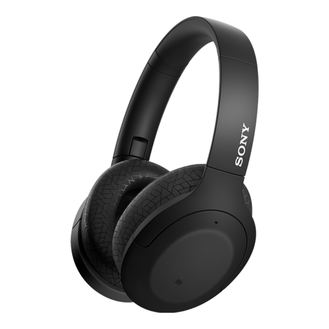 casque r'eduction de brtuit sony